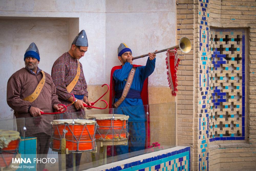 لغو برنامههای روز اصفهان در فضاهای عمومی