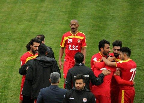 عواقب رفتار نامناسب با بازیکنان و مربیان خارجی شاغل در ایران چیست؟