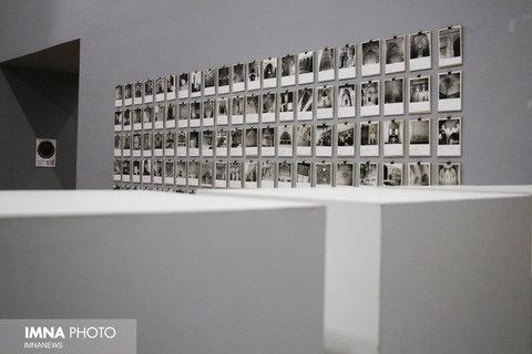 نمایشگاهی از ۶ هنرمند ایرانی در فستیوال هنر امارات