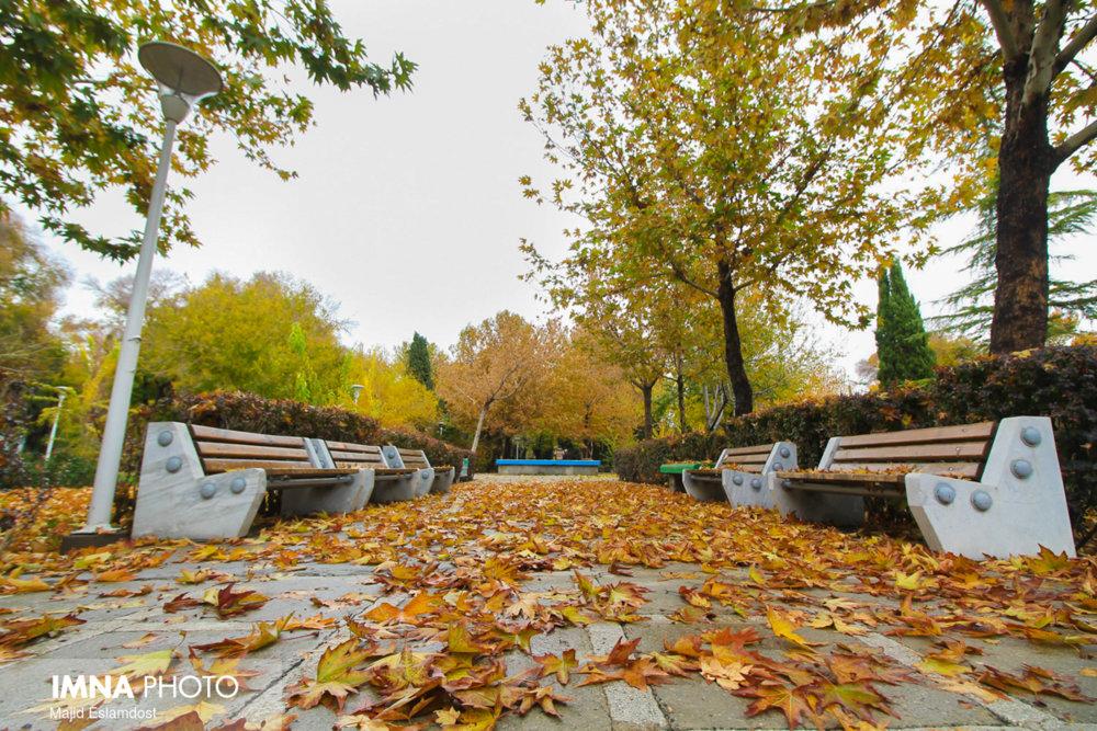 ناپایداری جو تاسه روز آینده/دمای هوای اصفهان بدون تغییر