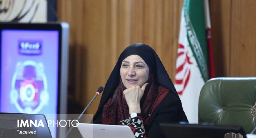 نقشه راهنمای معلولان تهران ۱۲ آذر رونمایی می شود