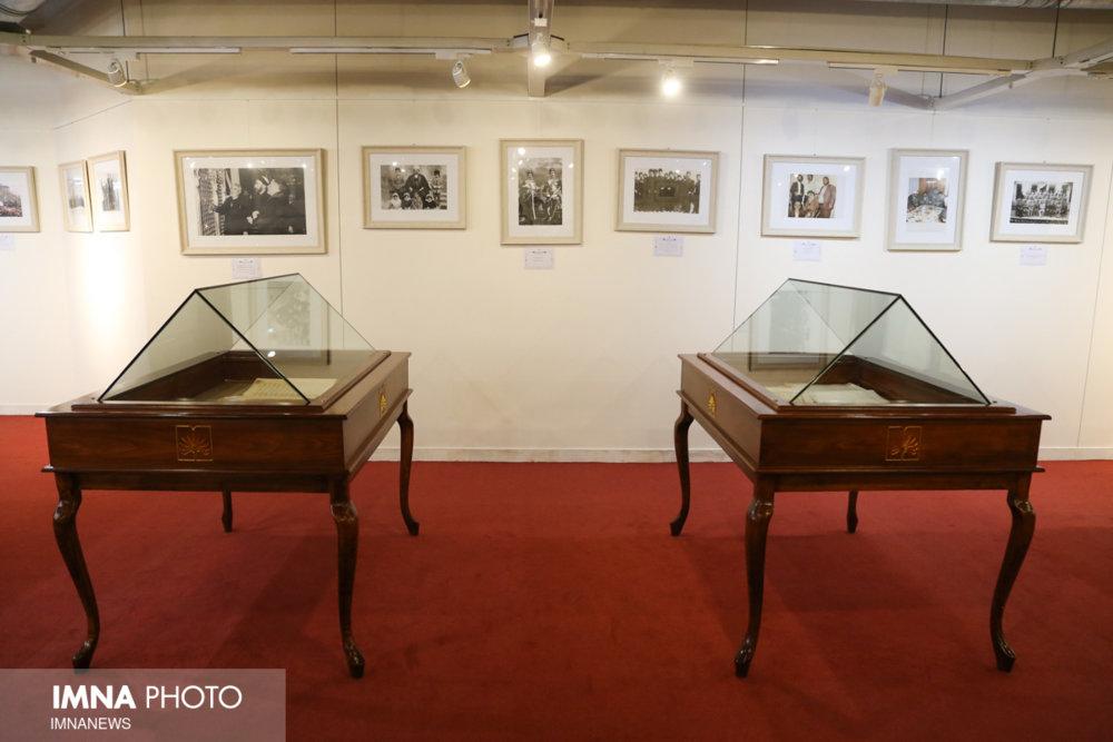 نخستین نمایشگاه تاریخ محلی «جهانی در نصف جهان»
