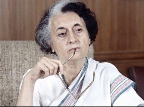 ایندیرا گاندی؛ زنی که نخست وزیر دنیای رنگها شد