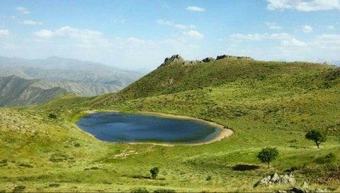 پیوند تاریخ و طبیعت در قلب کردستان