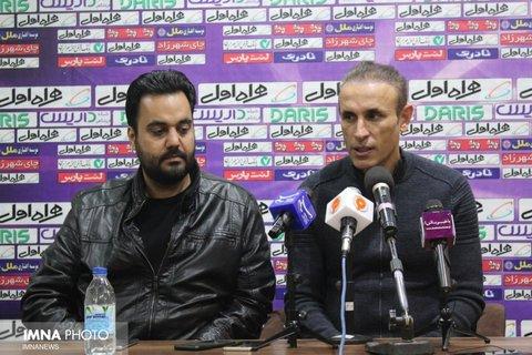 گل محمدی: باشگاه پرسپولیس در مسائل داوری منفعل است