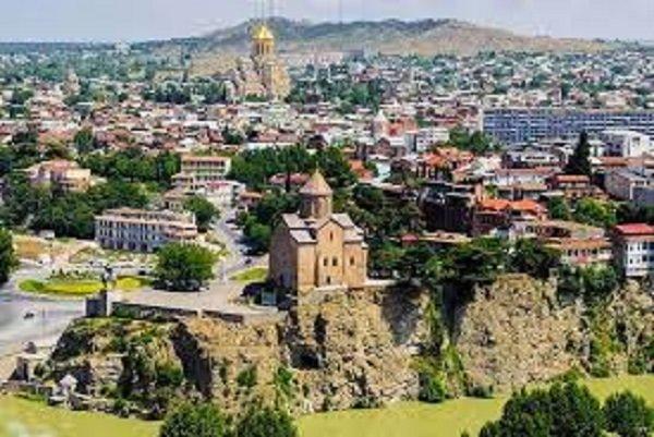 مسافرت ایرانیان به گرجستان و افزایش تولید ناخالص داخلی این کشور