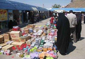 دوشنبه بازار مهریز تا اطلاع ثانوی تعطیل است