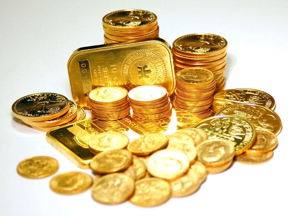 قیمت طلا امروز چهارشنبه ۱۸ فروردین ۱۴۰۰ + جدول
