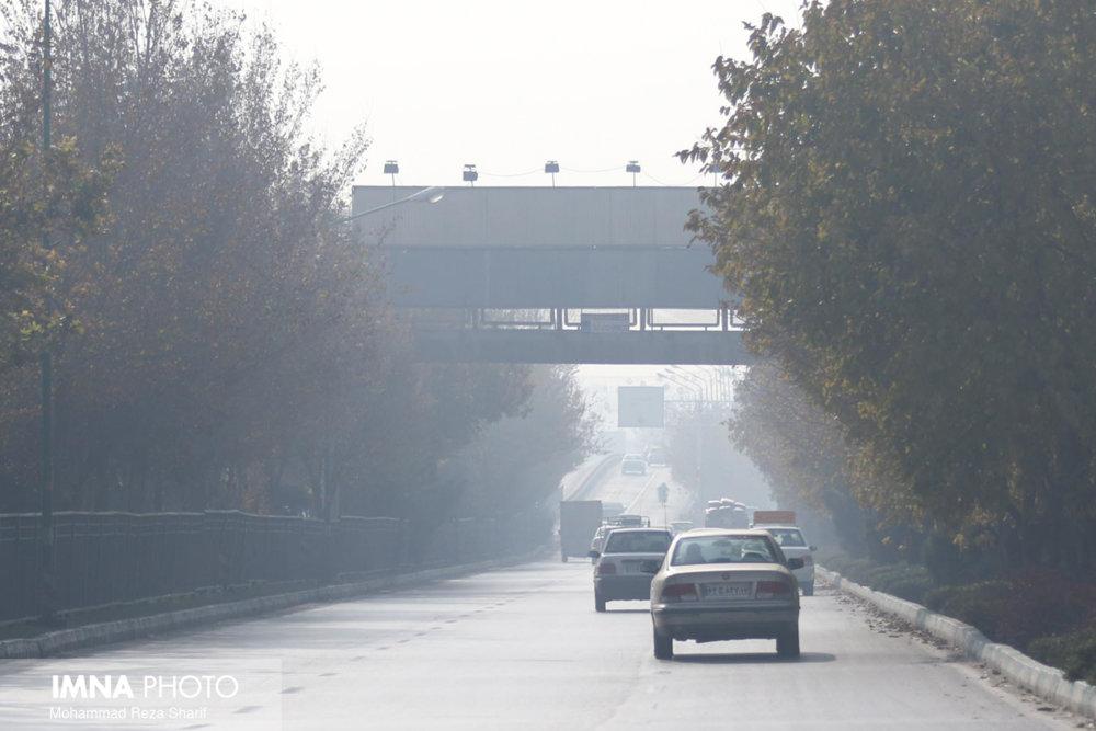 کاهش آلودگی هوا با برجهای بتنی