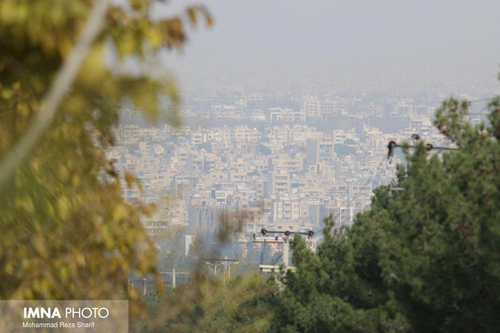 شرایط زیست محیطی مطلوبی برای اصفهان رقم خواهد خورد