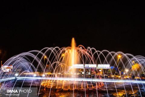 تکمیل پروژههای نورپردازی شهر بوشهر تا پایان سال