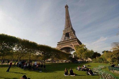 Europe's surprising secret scenes