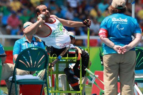 بخاطر ۵ سانتی متر از کسب مدال طلا بازماندم/ قبل از گرفتن سهمیه المپیک شرایط وحشتناکی داشتم