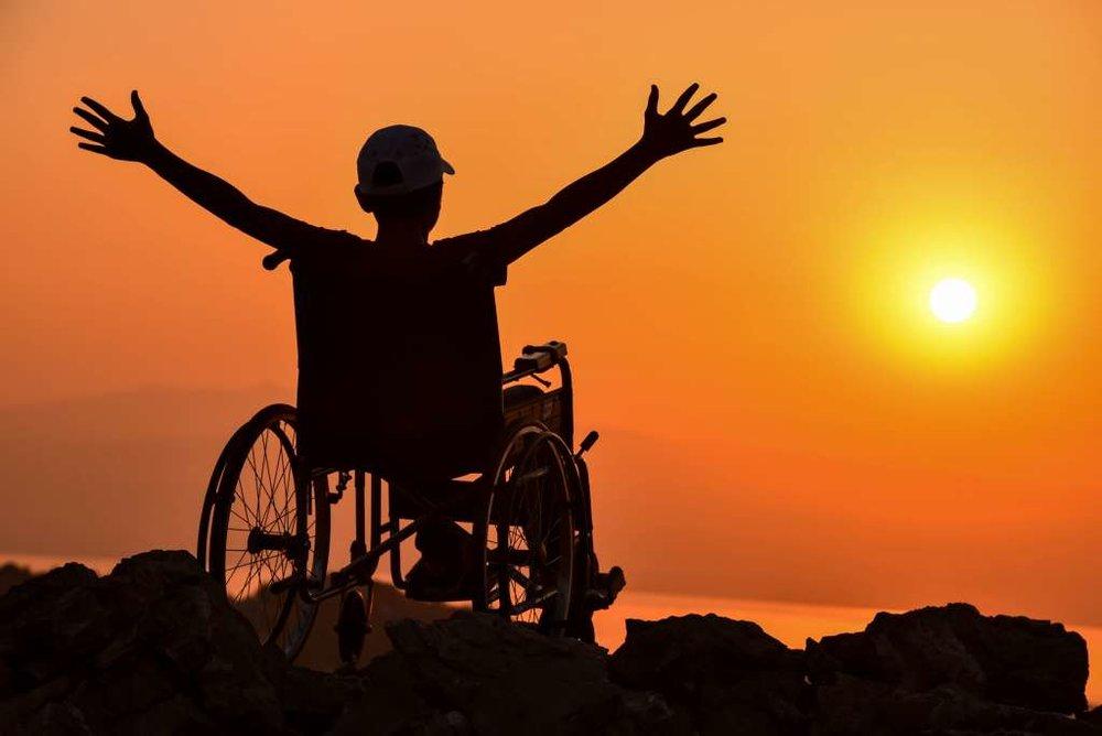 رونق صنعت گردشگری، این بار با محوریت معلولان