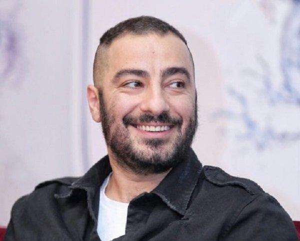 نوید محمدزاده جوکر شد + فیلم