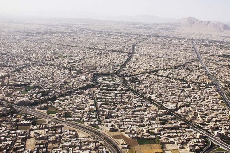 برنامهریزی برای ارتقا کیفیت زندگی در شهر