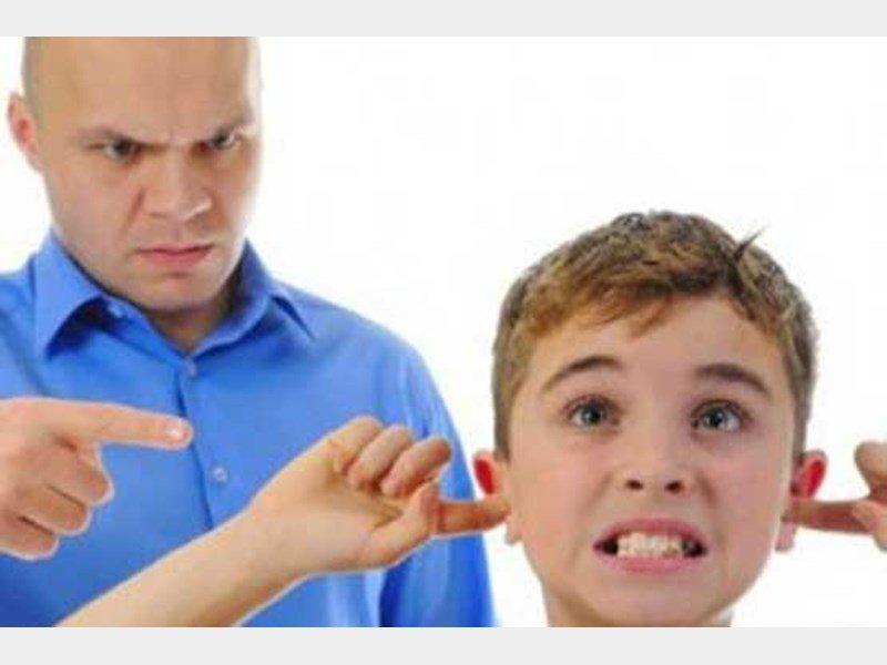 علل نافرمانی کردن نوجوانان کدام است؟