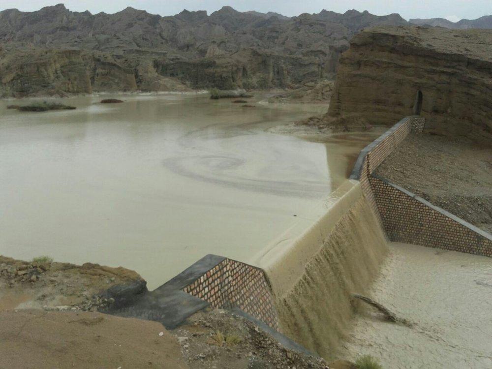 اجرای عملیات آبخیزداری و آبخوانداری در۸۰۰هزار هکتار اراضی کشور