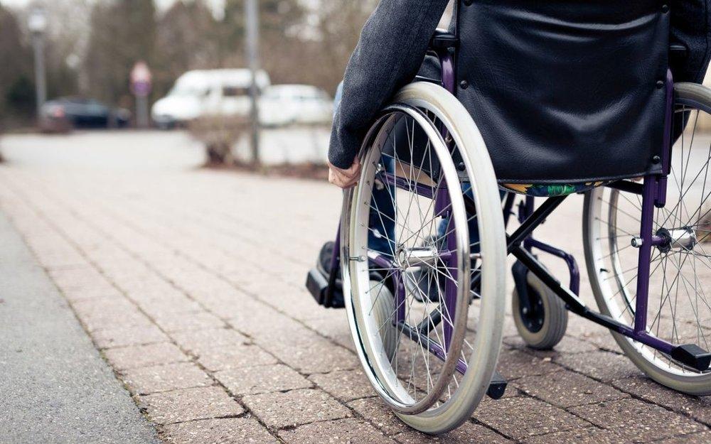 اجرای ۸ پروژه مناسبسازی معابر شهری برای معلولان
