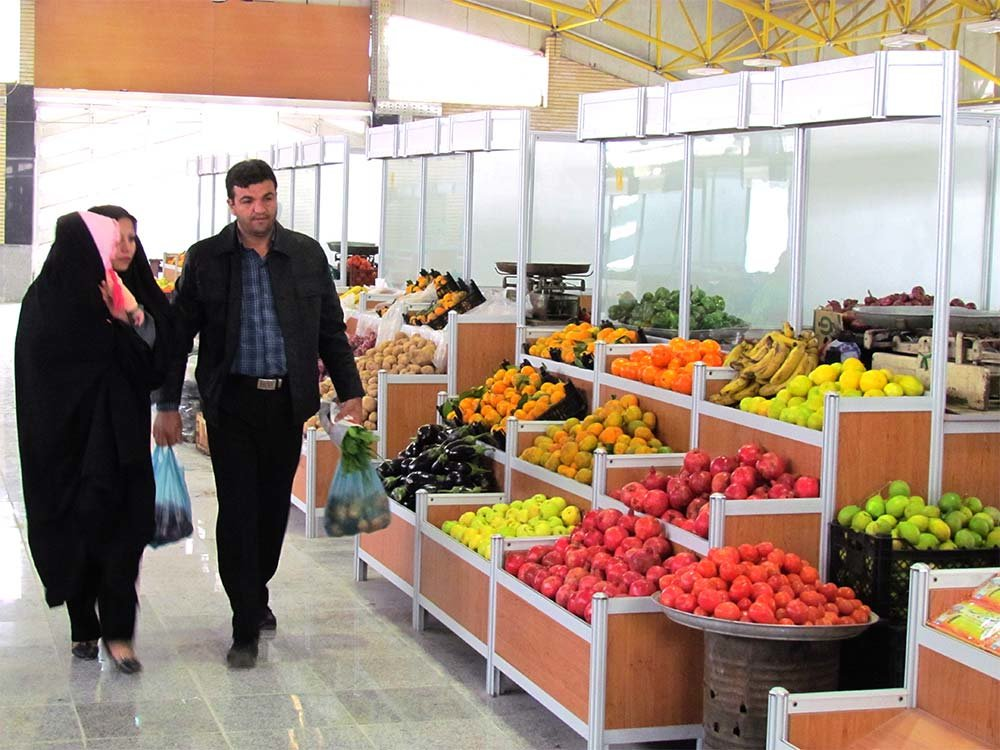میادین میوه و ترهبار کیفیت و قیمت را مدنظر قرار دهند