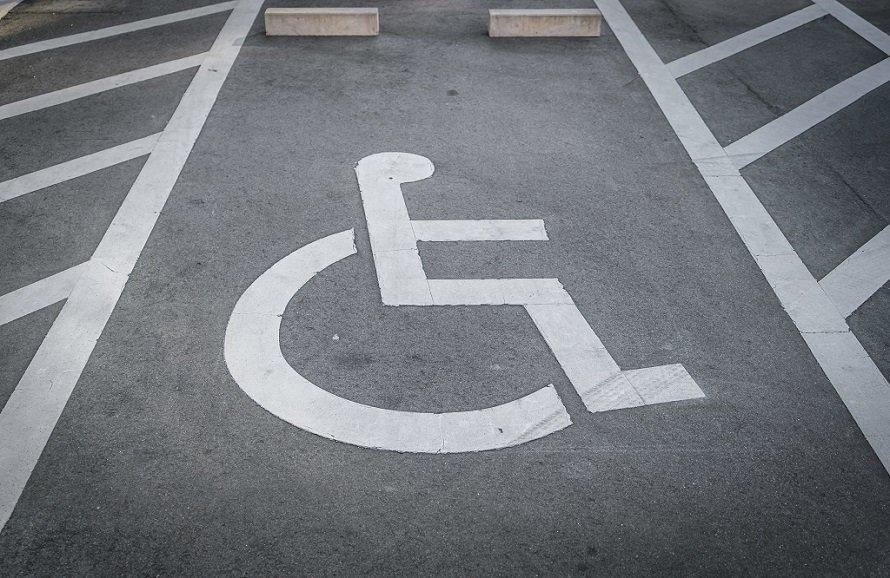 مناسبسازی معابر شهری لشت نشا برای معلولان