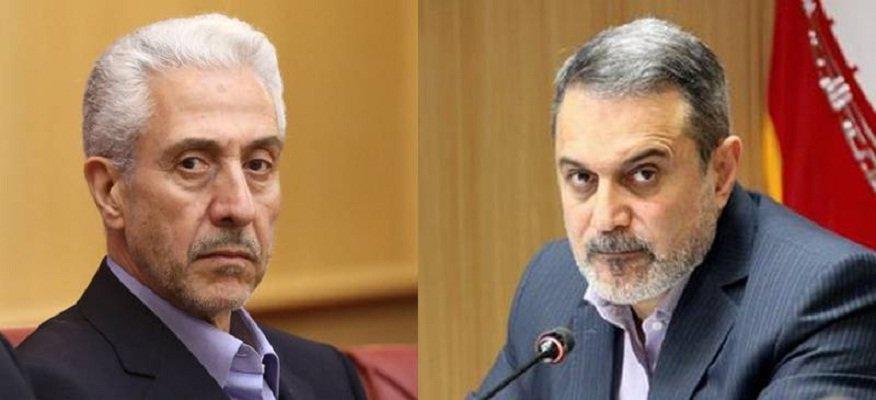 استیضاح غلامی و بطحایی در دستور کار مجلس
