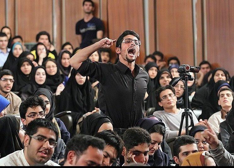 جنبش دانشجویی؛ از بی انگیزگی تا خودسانسوری