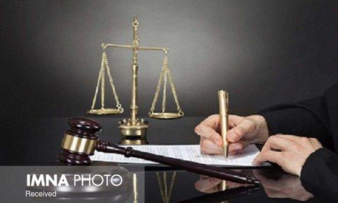 هشدار دادستان انتظامی مرکز وکلای قوه قضائیه در خصوص سوء استفاده از وکلا