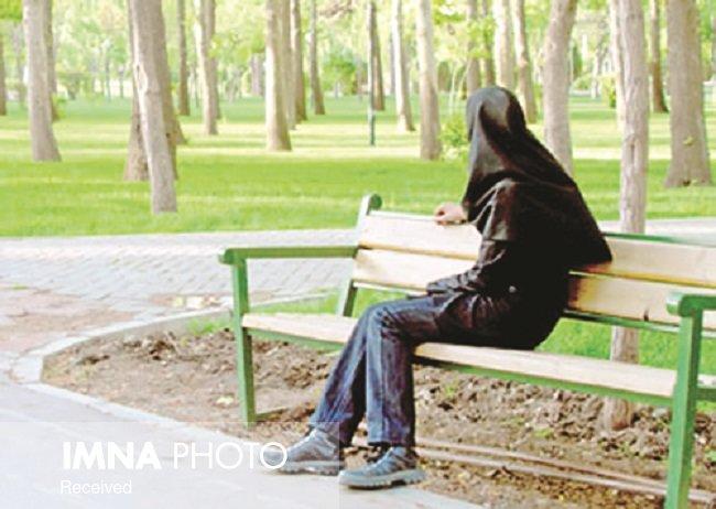 ۱۰۵هزار دختر مجرد در ایران وجود دارد