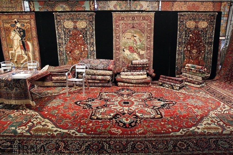 تولید فرش دستباف به یکدهم رسیدهاست/ هنر- صنعت فرش در حالت کُما است