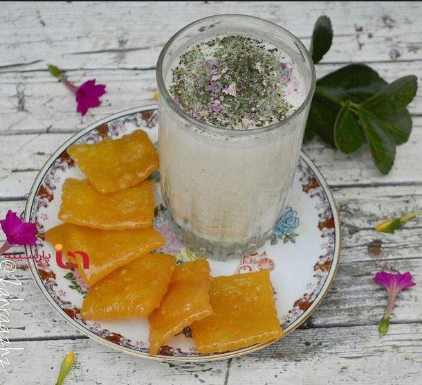 Taste of Isfahan