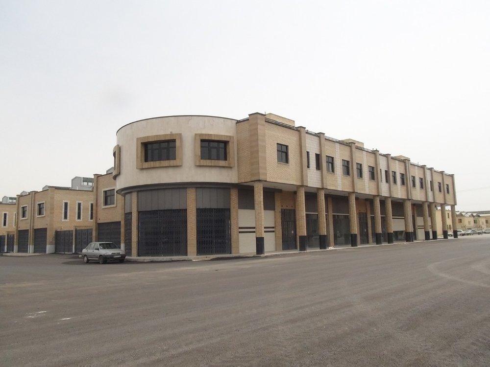 احداث شهرک کارگاهی شرق اصفهان در محدوده رینگ چهارم