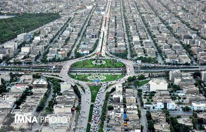 مرحله اول برنامهریزی طرح جامع اصفهان به پایان میرسد