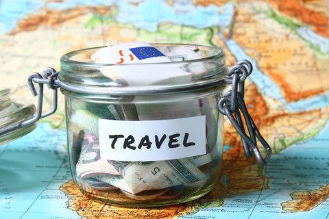 Iran very cheap to travel