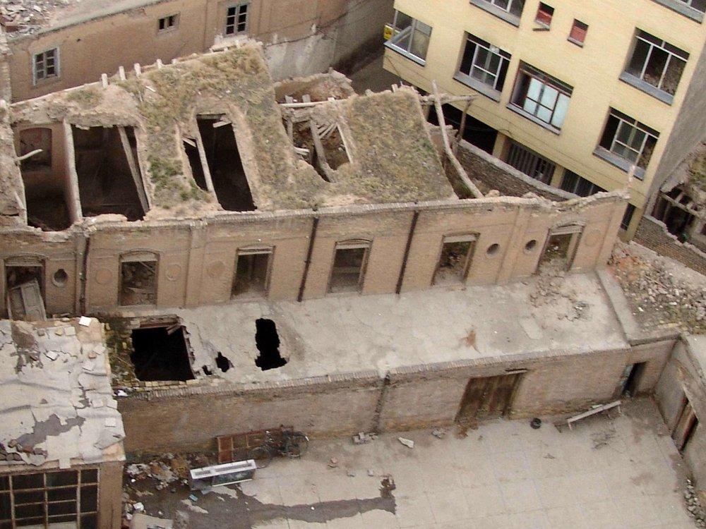 افزایش وام ساخت مسکن در بافتهای ناکارآمد شهری برای انبوهسازان