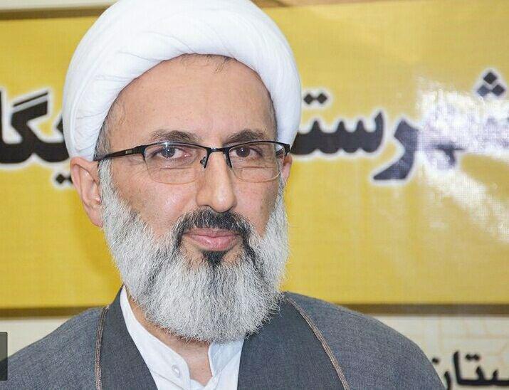 مجمع تشخیص مصلحت نظام تکمیل کننده حلقه حاکمیت نظام جمهوری اسلامی است