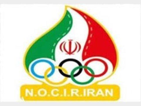 امضاء تفاهمنامه همکاری کمیته ملی المپیک با دانشگاه آزاد اسلامی