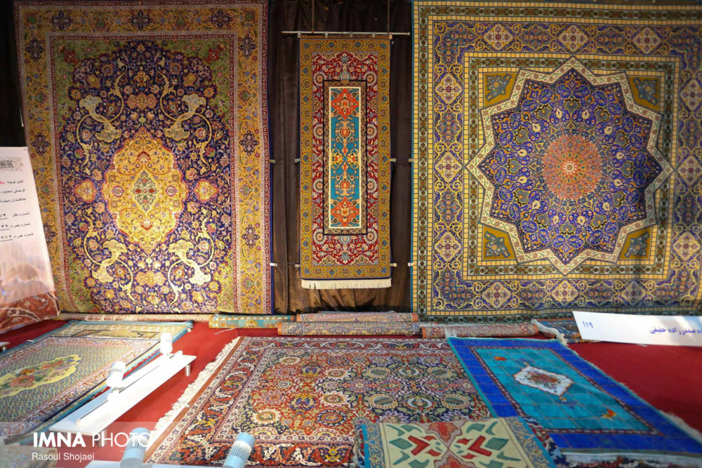 Persian carpets should have special identification