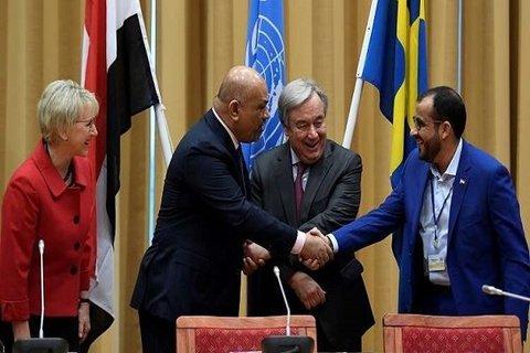 استقبال ایران از توافق اولیه گروههای یمنی
