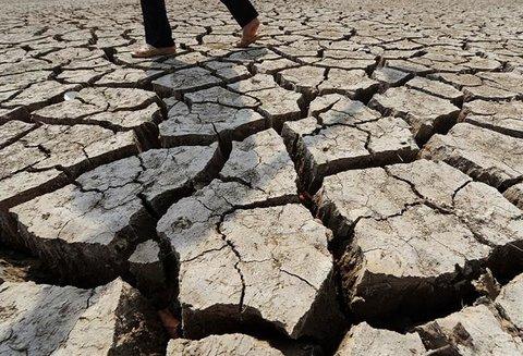 فناوری جدید برای مبارزه با خشکسالی