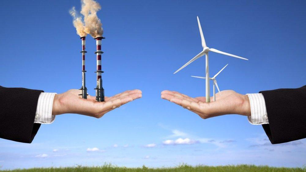 قیمت منطقی سوختهای فسیلی توسعه انرژی سبز را اثربخش میکند