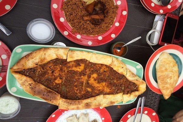 Food tourism trump card for Iran