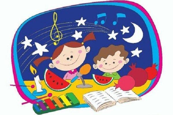 شب یلدا در قاب کودکی به نمایش در میآید