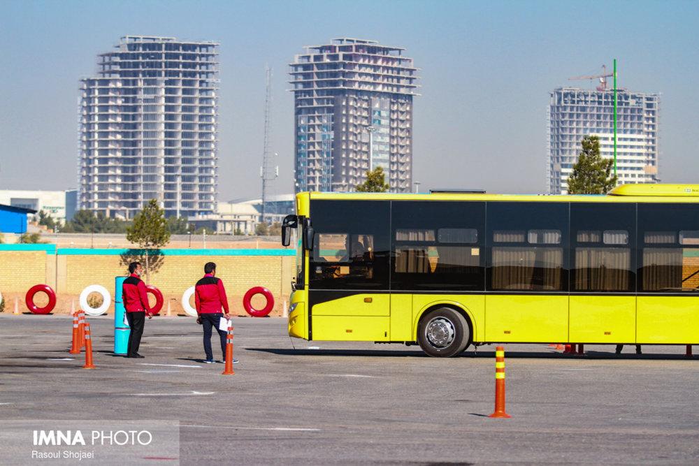 شهردار اصفهان برای حل مشکلات سازمان اتوبوسرانی ورود کند