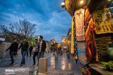 اصفهان به شبکه جهانی شهرهای یادگیرنده یونسکو پیوست