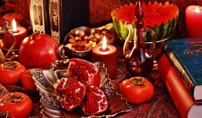 Get Yalda's delicious symbols in 11th edition of organic food exhibition