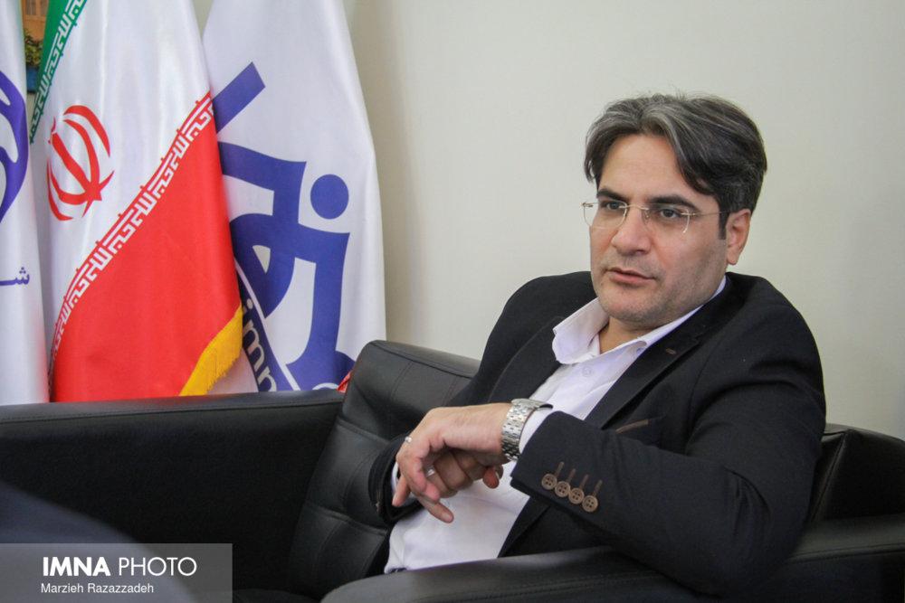 برنامه جامع گامی مؤثر در تحقق اهداف توسعه شهری اصفهان