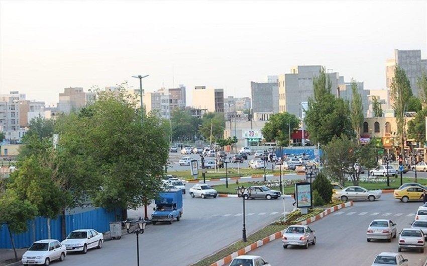 روانسازی ترافیک حاشیه زایندهرود در نوروز
