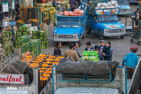 عزم شهرداری یاسوج برای ایجاد میدان میوه و ترهبار