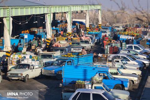 انجام مطالعات جامع ساماندهی مشاغل شهری اصفهان در ۶ گام